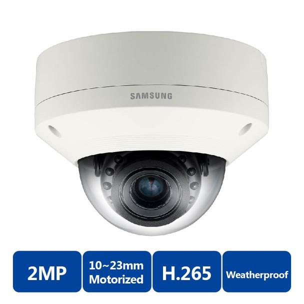 Samsung SNV-6085R