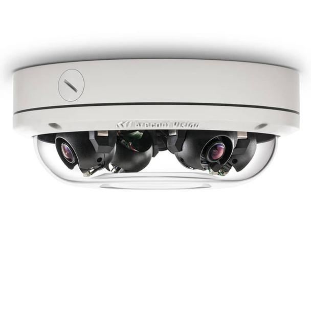Arecont Vision AV20275DN-NL 20MP Outdoor Multi-sensor IP Security Camera
