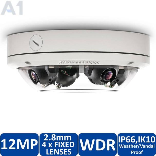 Arecont Vision AV12276DN-28