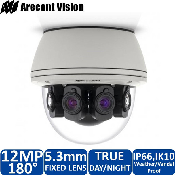 Arecont AV12585PM