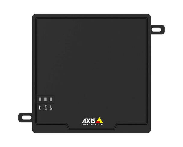 Axis F34Main Unit Multi-view Surveillance