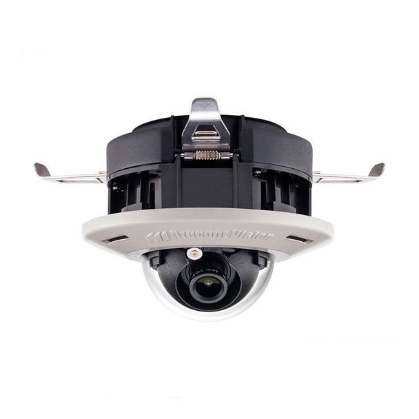 Arecont Vision AV2555DN-F 2MP Dome IP Security Camera - Built-in Microphone