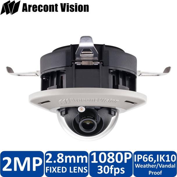 Arecont AV2556DN-F