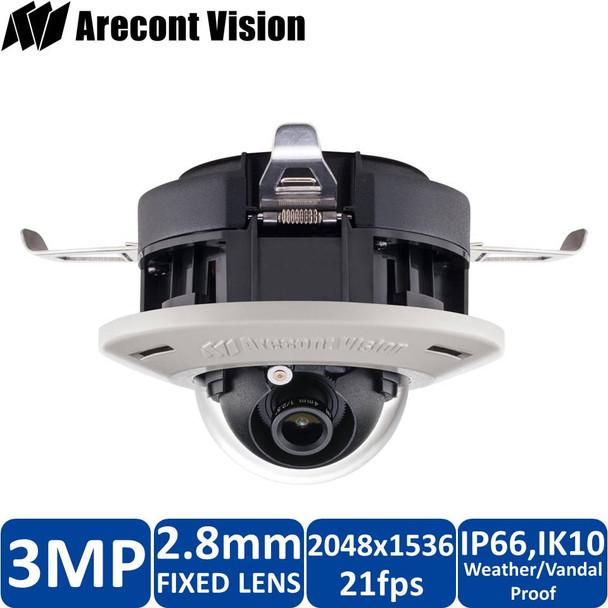 Arecont AV3556DN-F
