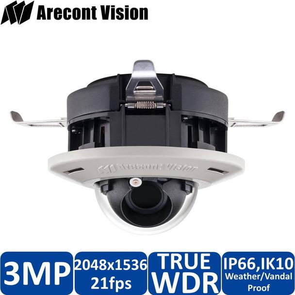 Arecont AV3556DN-F-NL