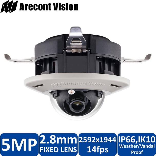 Arecont AV5555DN-F