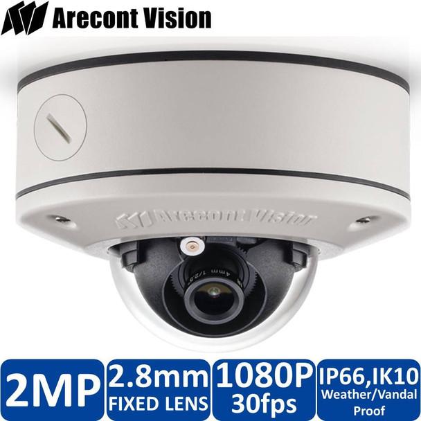 Arecont AV2556DN-S