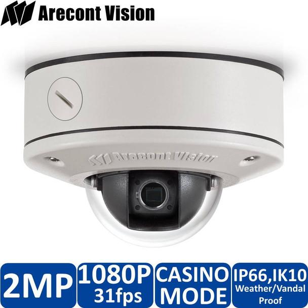 Arecont Vision AV2455DN-S-NL