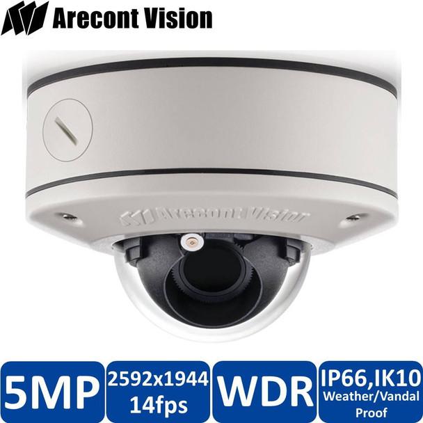 Arecont AV5555DN-S-NL
