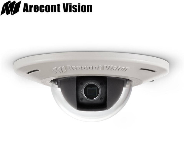 Arecont Vision AV3455DN-F-NL Micro Dome IP Security Camera - No lens included