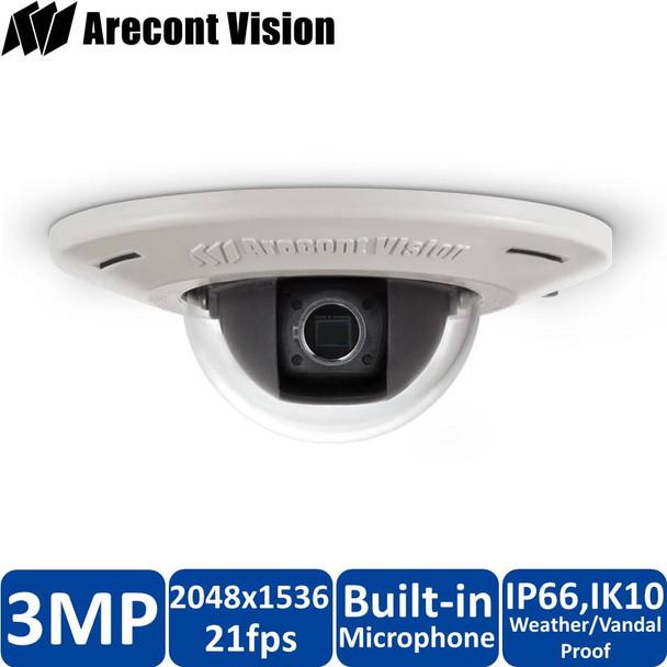 Arecont Vision AV3455DN-F-NL