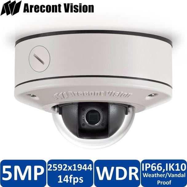 Arecont Vision AV5455DN-S-NL