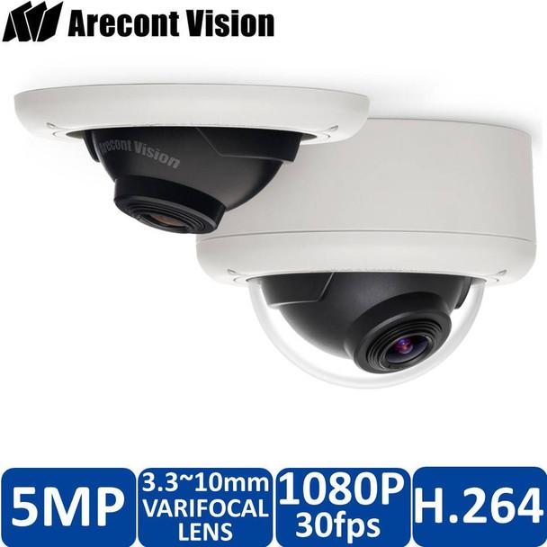Arecont Vision AV5145DN-3310-DA