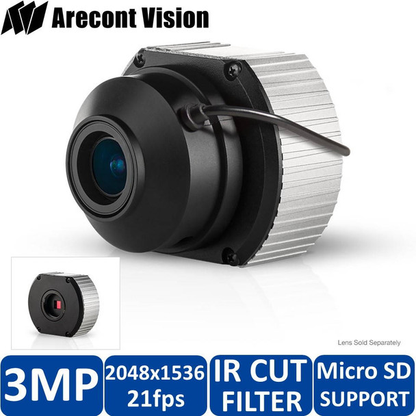 Arecont AV3215PM-S