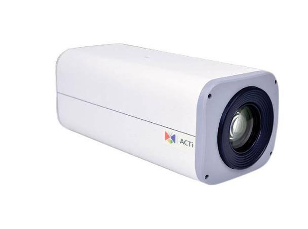 ACTi B210 10MP 4K Outdoor Box IP Security Camera