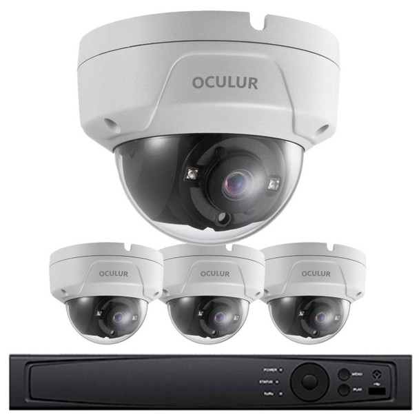 Church Security Camera System
