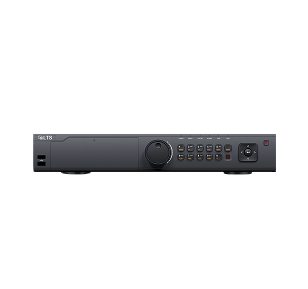 LTS LTN8916-P16 16 Channel Professional Network Video Recorder - No HDD included