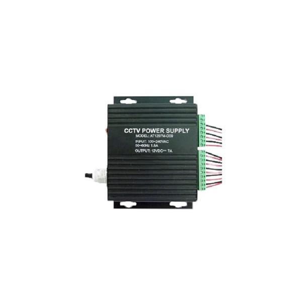 LTS Security DV-AT1207M-D09