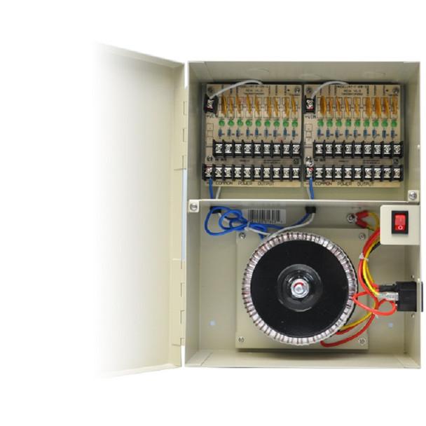 LTS Security DV-AC2412A-D10