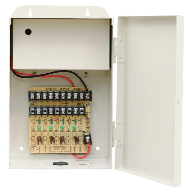 LTS Security DV-AT1205A-D07