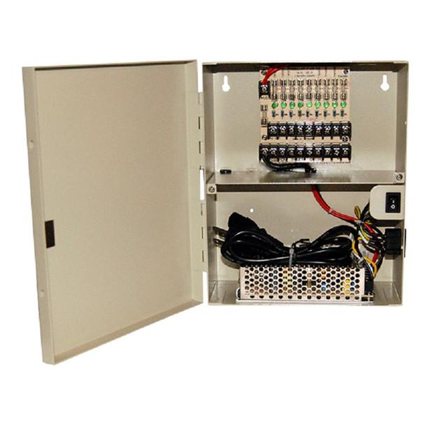 LTS Security DV-AT1210A-D10
