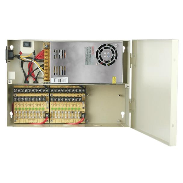 LTS Security DV-AT1232A-D27