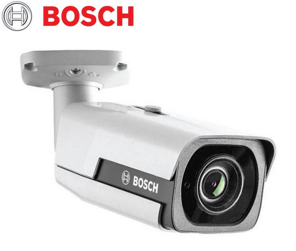 Bosch NTI-50022-A3S 2.1MP Outdoor Bullet IP Security Camera - 2.7~12mm Lens, Weatherproof, SMB