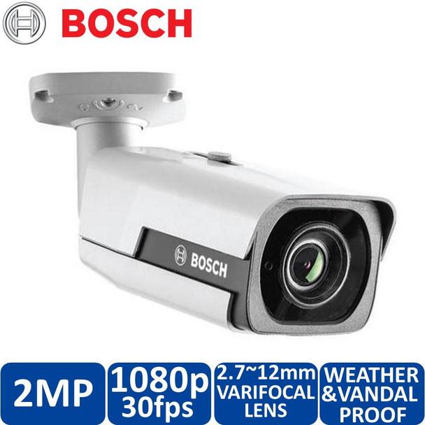 Bosch NTI-50022-A3S DINION IP Bullet 5000 HD