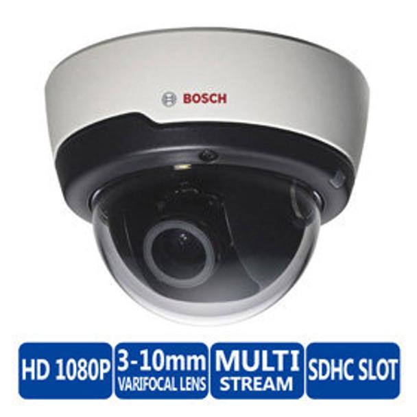 Bosch NIN-50051-V3 5MP IR Indoor Dome IP Security Camera