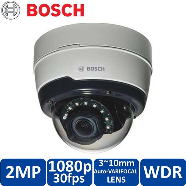 Bosch NIN-50022-A3 FLEXIDOME IP Indoor