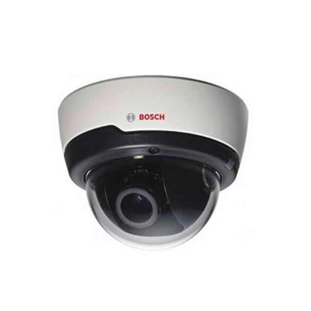 Bosch NII-41012-V3 1MP IR Indoor Dome IP Security Camera - 3.3~10mm Varifocal Lens