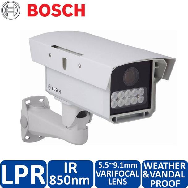 Bosch VER-L2R1-2 DINION Capture 5000 Analog