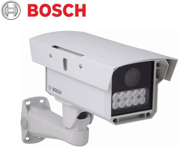 Bosch VER-L2R5-2 DINION Capture 5000 License Plate Capture CCTV Bullet Security Camera - 5~50mm Varifocal Lens, 54 to 92ft Range, Weatherproof