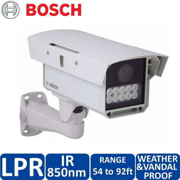 Bosch VER-L2R5-2 DINION Capture 5000 Analog