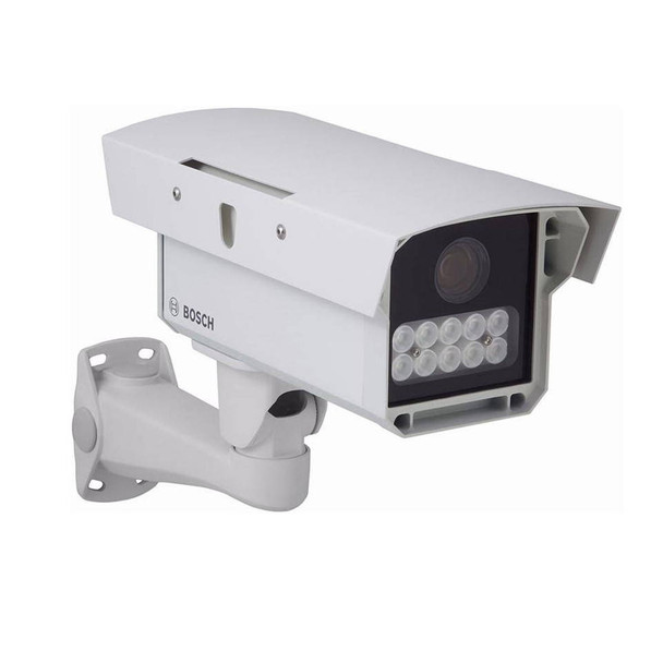 Bosch NER-L2R4-2 540TVL License Plate Capture IP Security Camera - 18 to 30ft Range