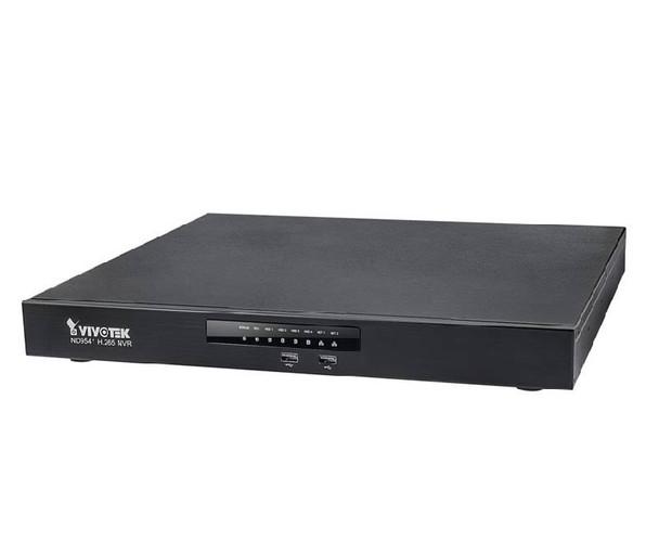 Vivotek ND9441 16 Channel H.265 Network Video Recorder