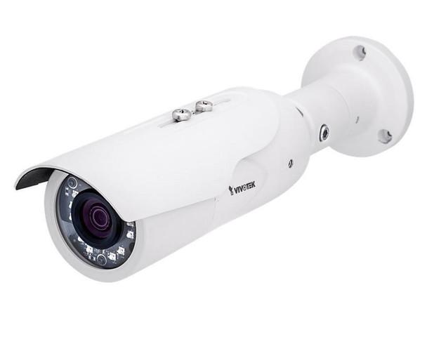 Vivotek IB8369A 2MP IR Outdoor Bullet IP Security Camera