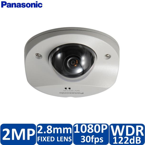 Panasonic WV-SFV130