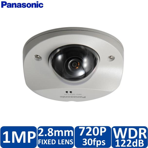 Panasonic WV-SFV110
