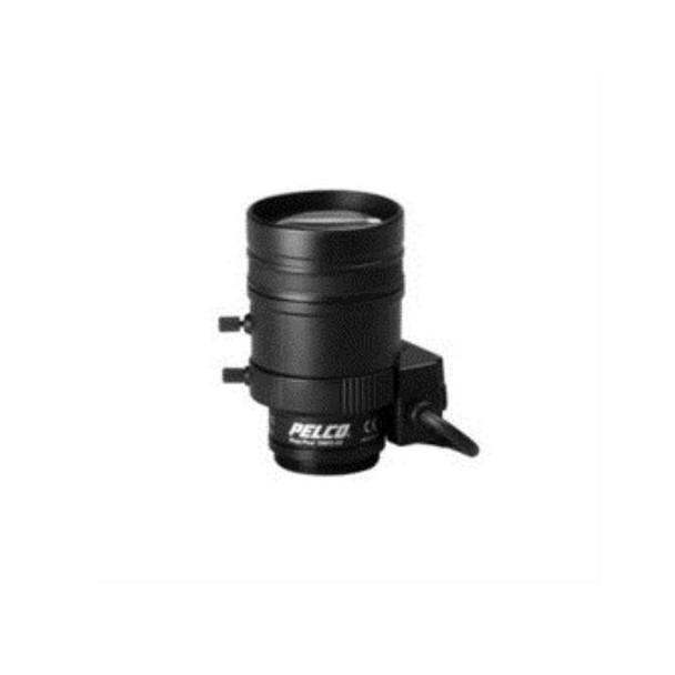 Pelco 13M2.8-12 13M Megapixel Varifocal Lens, 2.8-12mm