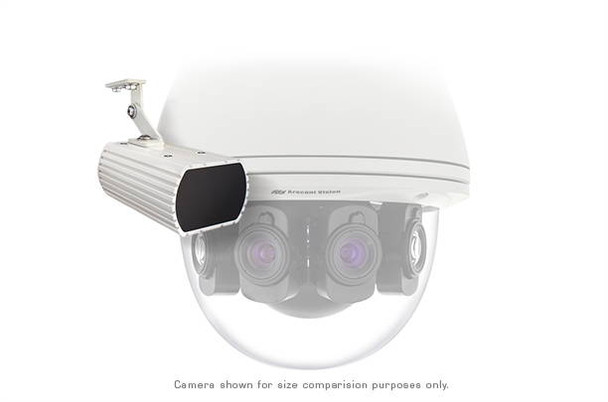 Axton NANO Plus 5MA - 10-degree Coverage 217'/66m Distance x 38'/12m Width, 12VDC (Day/Night Switch Only), AT5MS1810