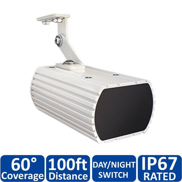 Axton NANO Plus 5MA - 60° Coverage