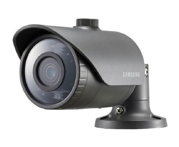 Samsung SCO-6023R 2MP IR Bullet HD Analog Security Camera - 4mm Fixed Lens
