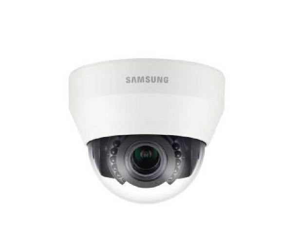 Samsung SCD-6083R 2MP IR Dome AHD CCTV Analog Security Camera - 2.8~12mm Varifocal Lens