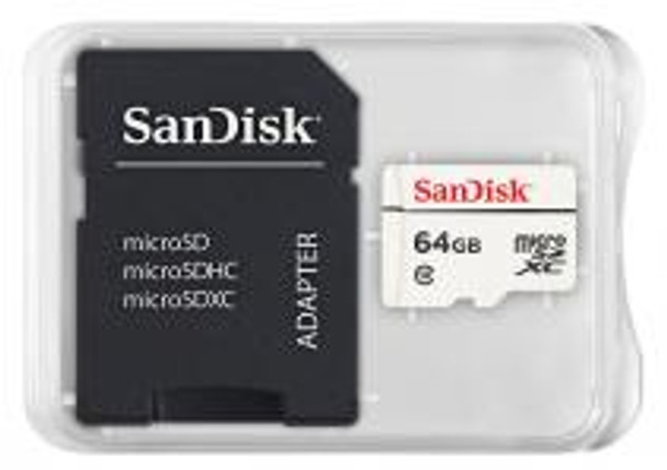 AXIS Surveillance Card 64 GB microSDXC Card 5506-801