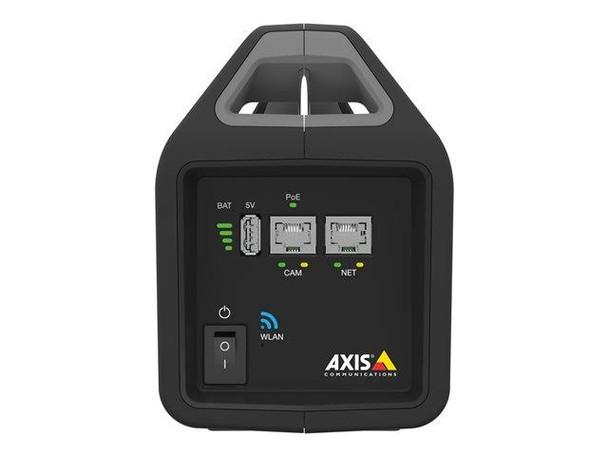 AXIS T8415 Wireless Installation Tool - 5506-231