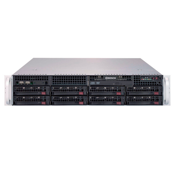 Bosch DIP-7180-00N 32 Channel Network Video Recorder - No HDD included, Up to 128ch Support