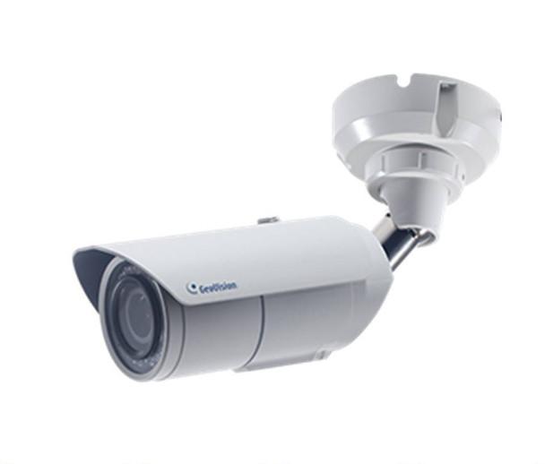 Geovision GV-EBL2101 2MP Outdoor Bullet IP Security Camera