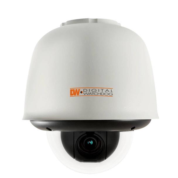 Digital Watchdog DWC-MPTZ20X 2MP Outdoor PTZ Dome IP Security Camera - 20x Optical Zoom