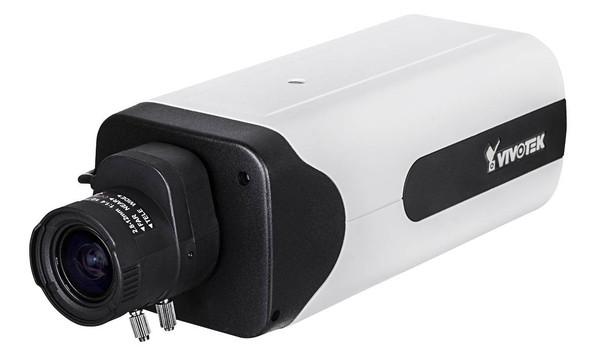 Vivotek IP8166 2MP Bullet IP Security Camera